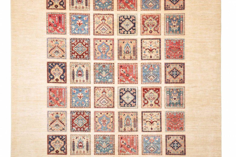 Tapis Bakhtiari 217699 - Galerie Shirazi - Pau