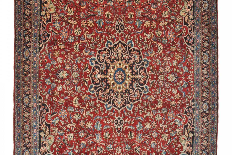 Tapis Bidjar 27325 - Galerie Shirazi - Pau
