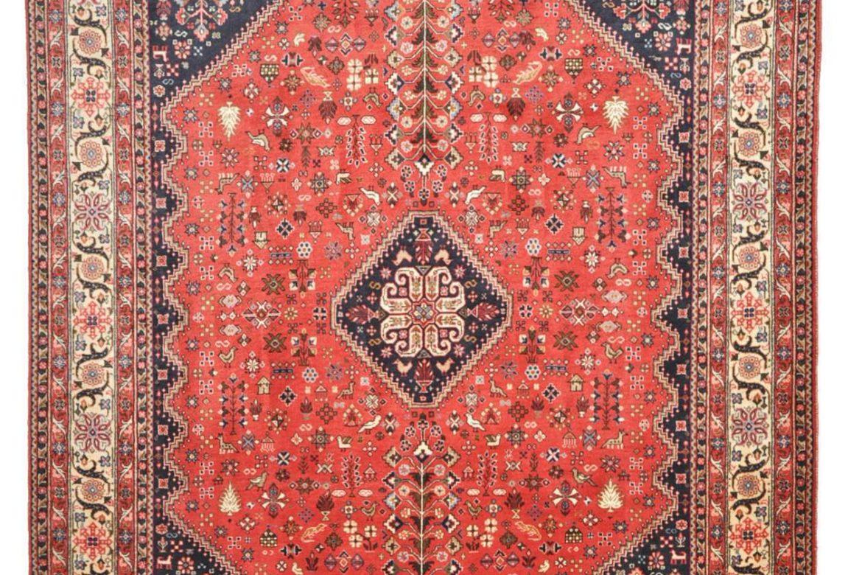 Tapis Abadeh 34399 - Galerie Shirazi - Pau