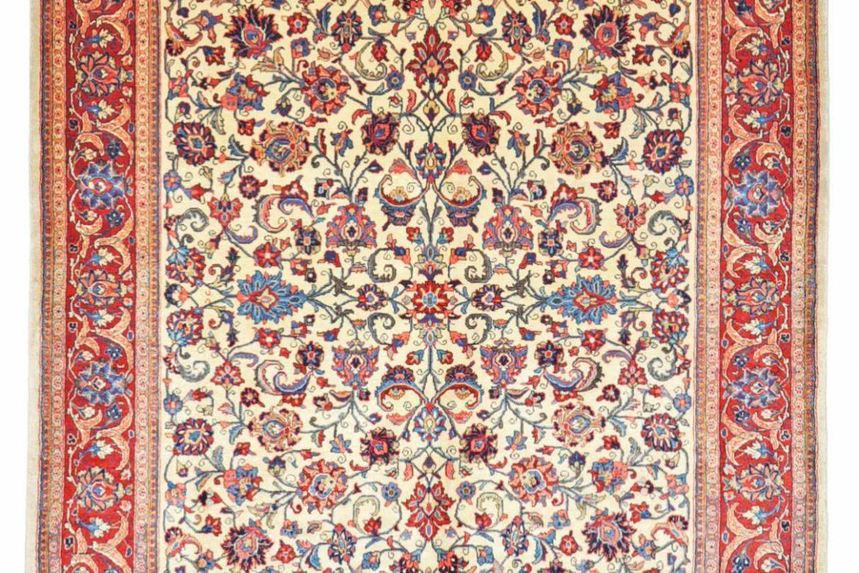 Tapis Sarogh 37759 - Galerie Shirazi - Pau