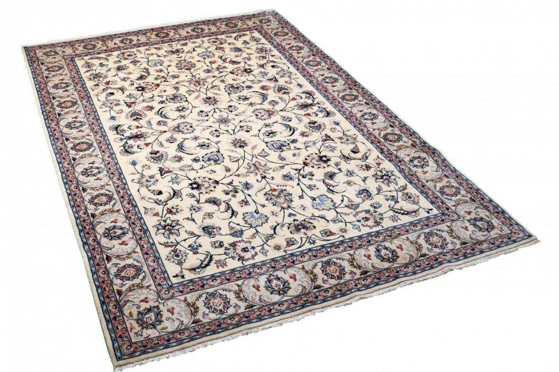 Tapis Mashad 40630(1) - Galerie Shirazi - Pau