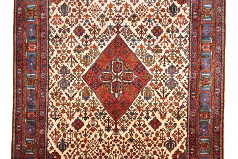 Tapis Malayer 40924- Galerie Shirazi - Pau