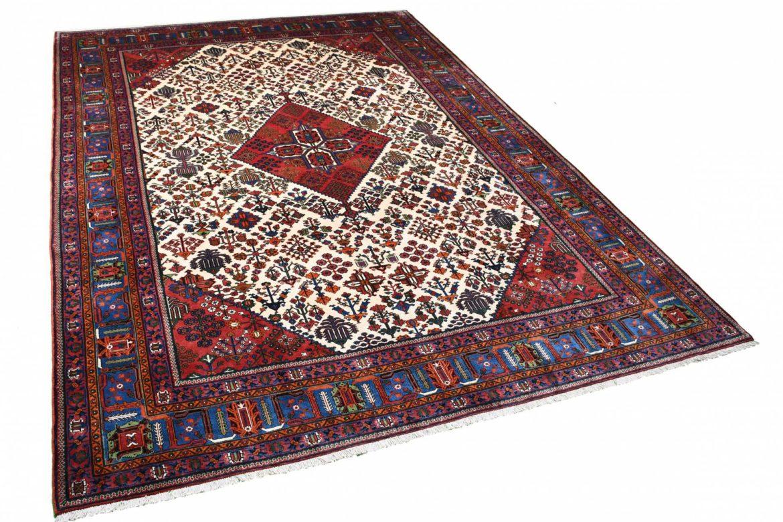 Tapis Malayer 40924(1)- Galerie Shirazi - Pau