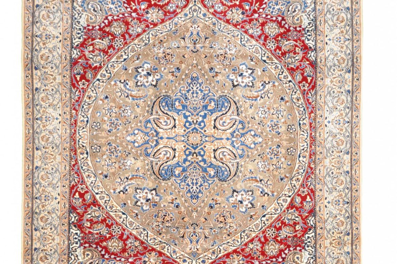 Tapis Nain 41331- Galerie Shirazi - Pau