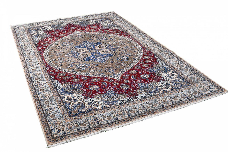 tapis Nain 41331(1)-Galerie Shirazi-pau