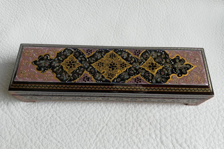 Boite bijoux marqueterie-Galerie Shirazi-Pau-E2
