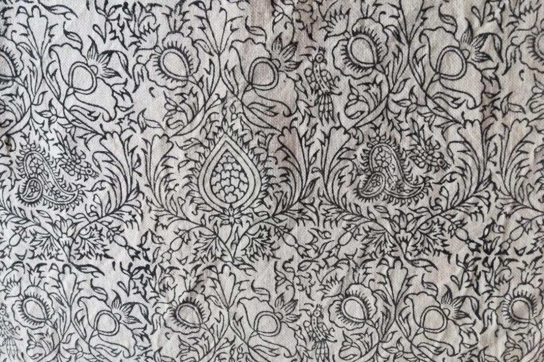 Nappe perse - Galerie Shirazi - Pau - 1,50 x 1,50-5