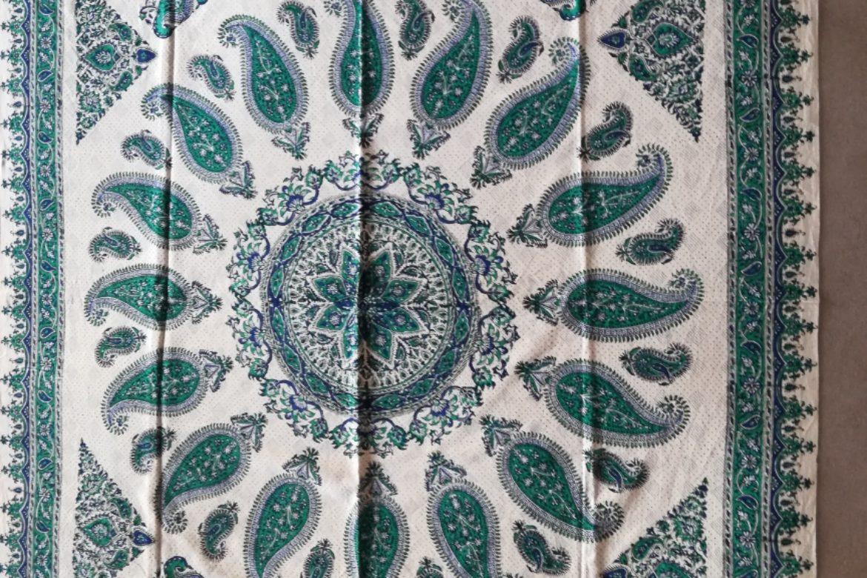 Nappe perse - Galerie Shirazi - Pau - 2,00 x 1,35-4.2