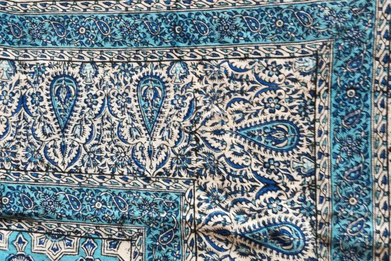 Nappe perse - Galerie Shirazi - Pau - 2,40 x 1,60-3