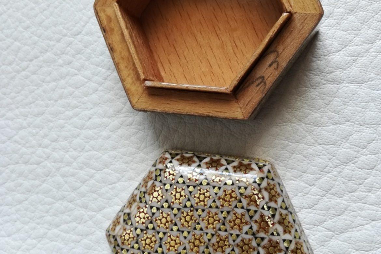 Boite marqueterie-Galerie Shirazi-Pau-J1a