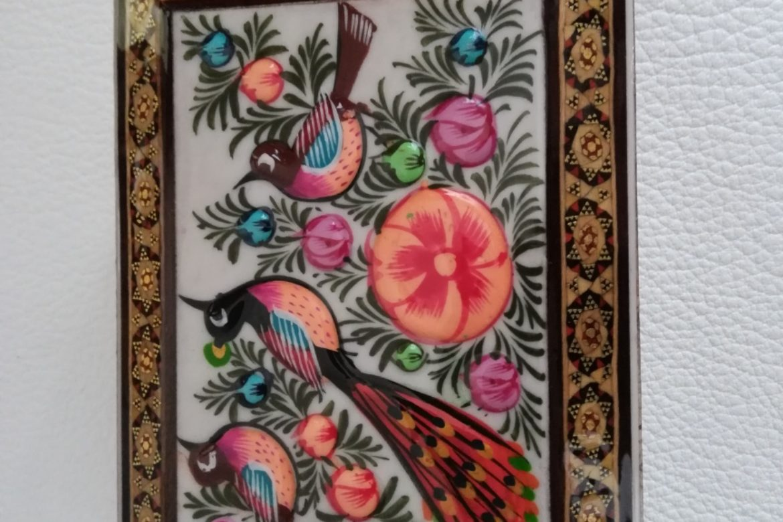 Boite marqueterie-Galerie Shirazi-Pau-S15.1