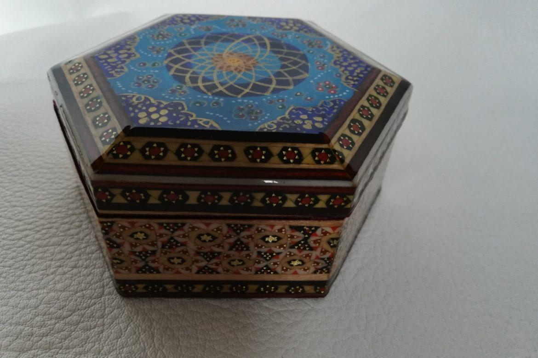 Boite marqueterie-Galerie Shirazi-Pau-S19.3