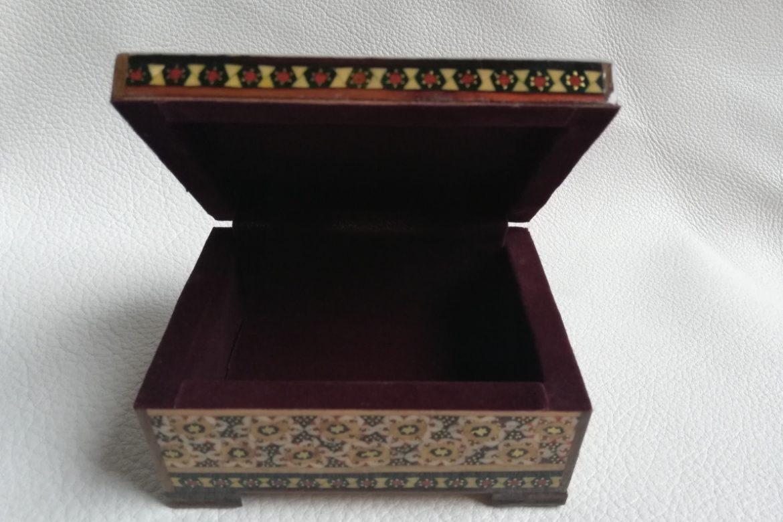 Boite marqueterie Miniature-Galerie Shirazi-Pau-S2-31a