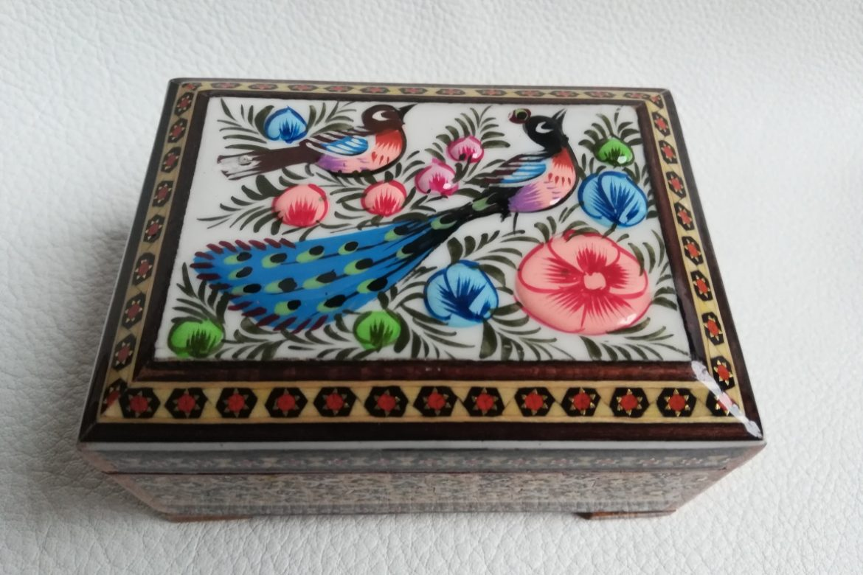 Boite marqueterie Miniature-Galerie Shirazi-Pau-S2-32