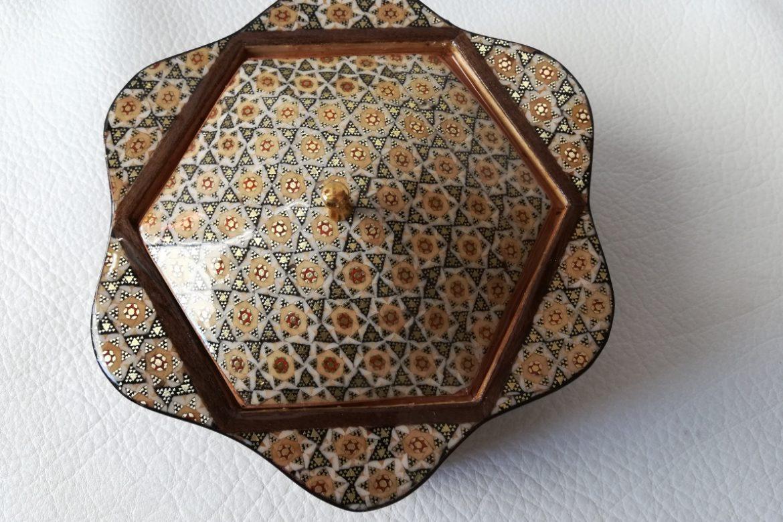 Bonbonnière marqueterie-Galerie Shirazi-Pau-11-7c