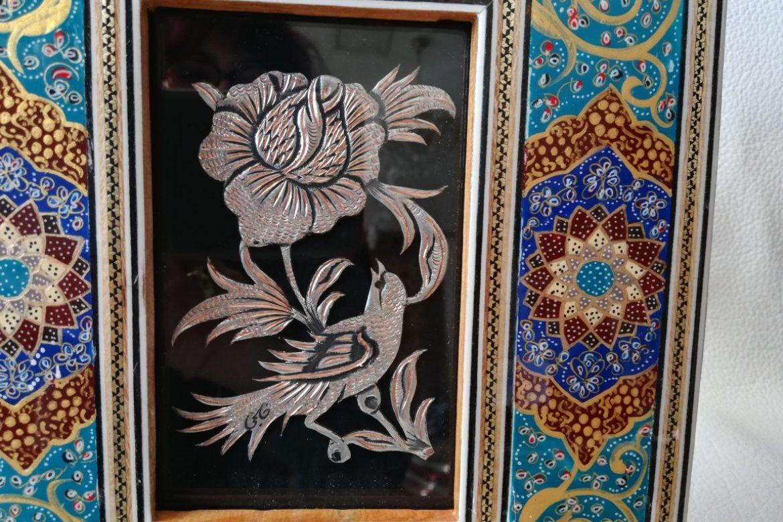 Cadre image cuivre-Galerie Shirazi-Pau-11-5a
