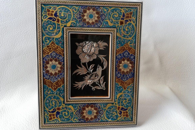 Cadre image cuivre-Galerie Shirazi-Pau-11-5d