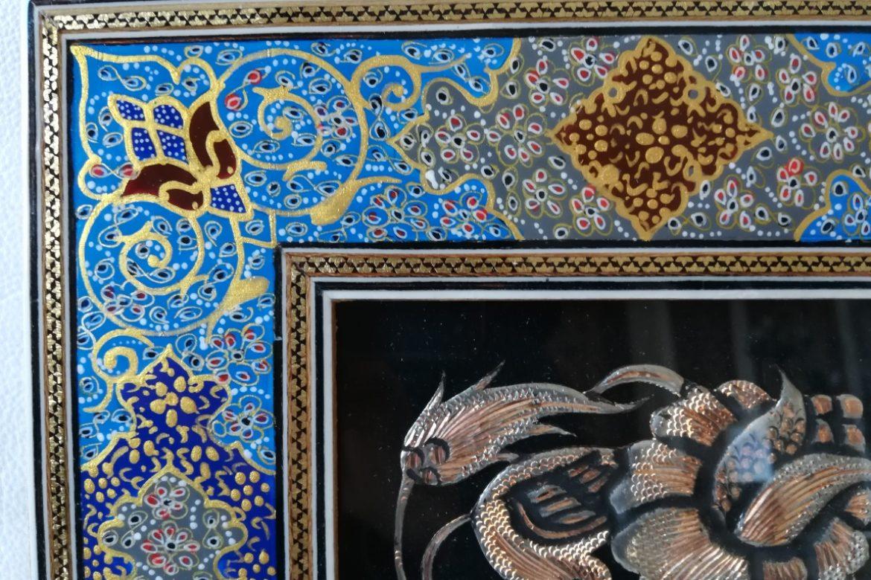 Cadre image cuivre-Galerie Shirazi-Pau-11-6a