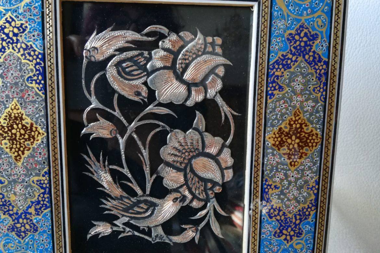 Cadre image cuivre-Galerie Shirazi-Pau-11-6b