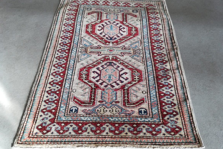 Galerie Shirazi Pau - tapis Kazak 264511
