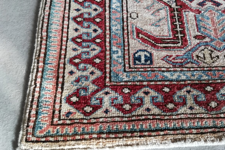 Galerie Shirazi Pau - tapis Kazak 264511-a