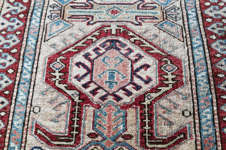 Galerie Shirazi Pau - tapis Kazak 264511-b
