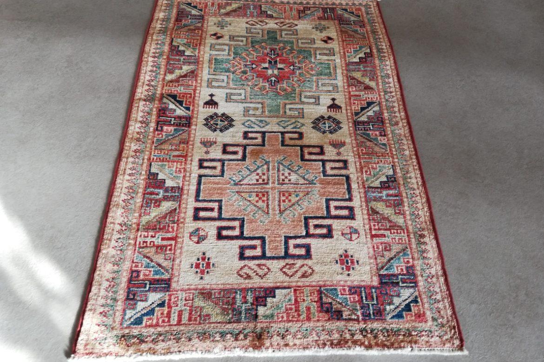 Galerie Shirazi Pau - tapis Kazak 284318