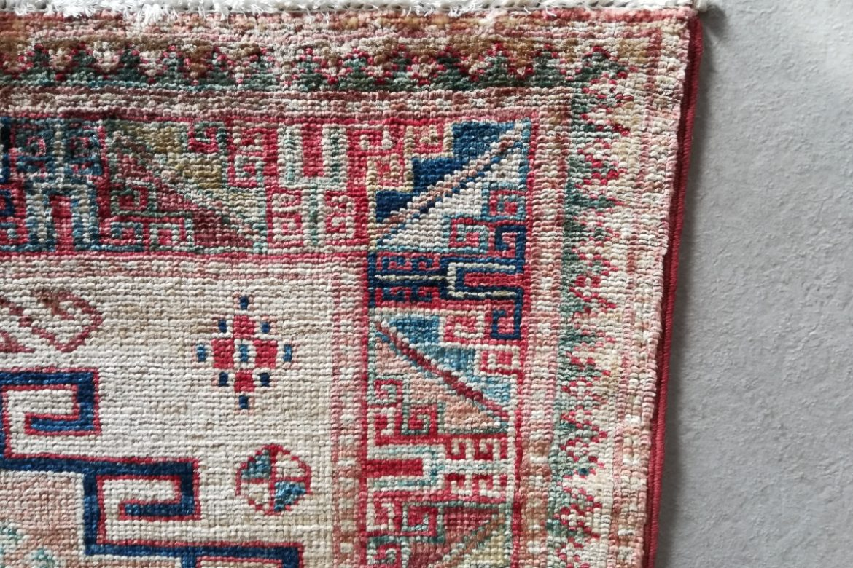 Galerie Shirazi Pau - tapis Kazak 284318-a