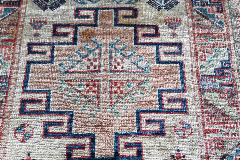 Galerie Shirazi Pau - tapis Kazak 284318-b