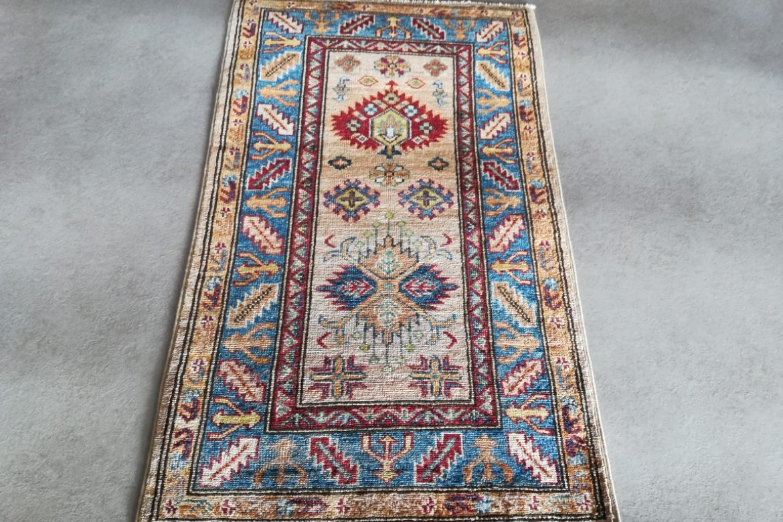 Galerie Shirazi Pau - tapis Kazak 312444