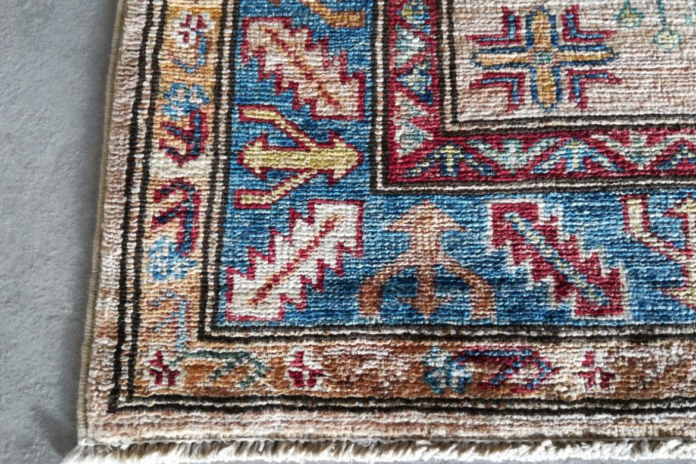 Galerie Shirazi Pau - tapis Kazak 312444-a