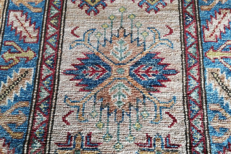 Galerie Shirazi Pau - tapis Kazak 312444-b