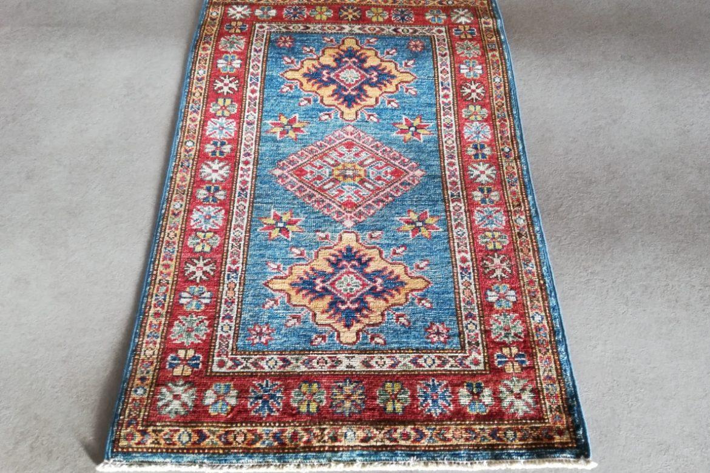 Galerie Shirazi Pau - tapis Kazak 312445