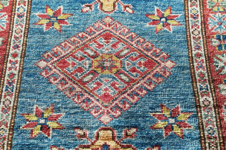 Galerie Shirazi Pau - tapis Kazak 312445-b