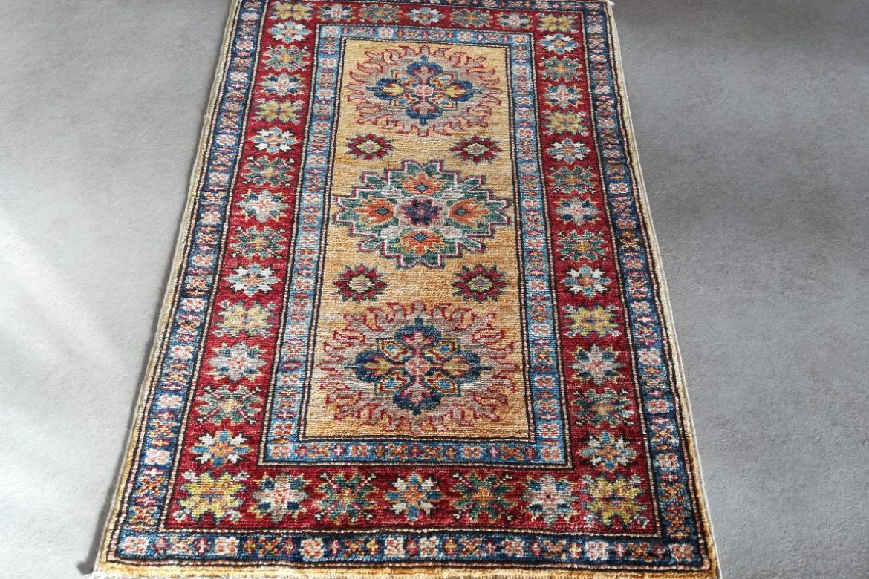 Galerie Shirazi Pau - tapis Kazak 312454