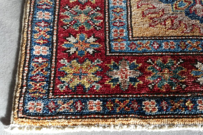 Galerie Shirazi Pau - tapis Kazak 312454-a
