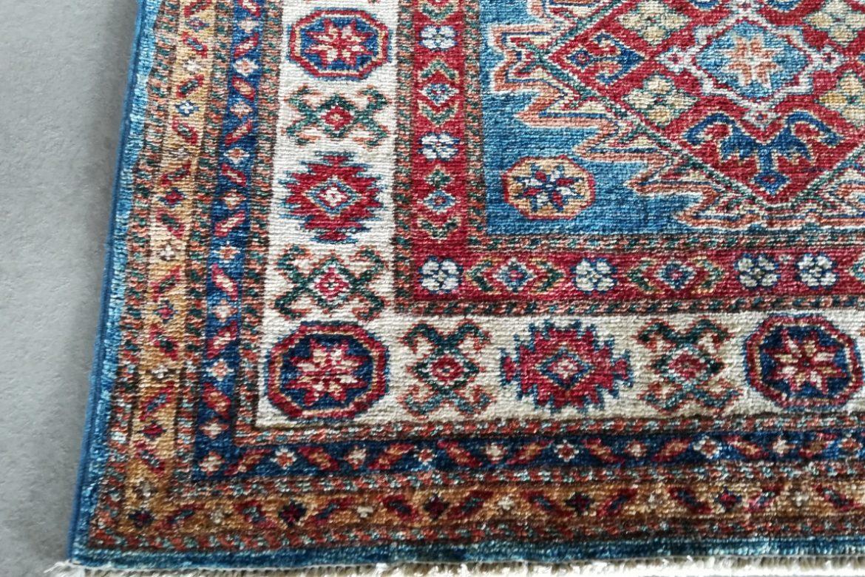 Galerie Shirazi Pau - tapis Kazak 312469-a