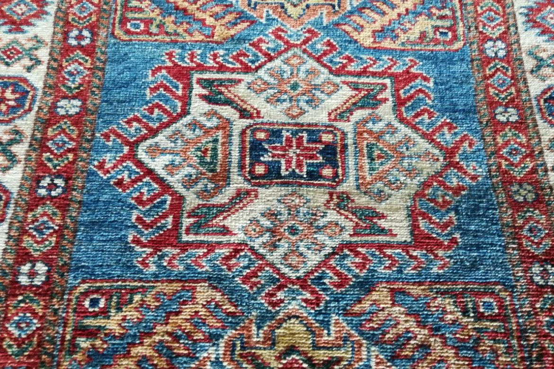 Galerie Shirazi Pau - tapis Kazak 312469-b