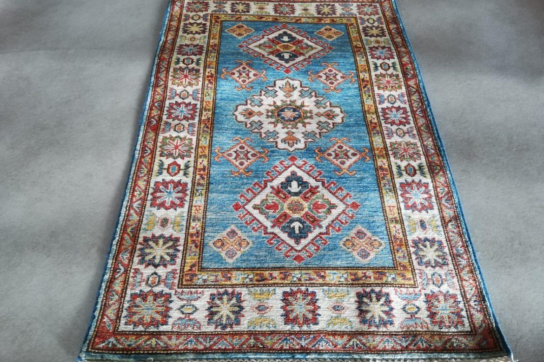 Galerie Shirazi Pau - tapis Kazak 313129
