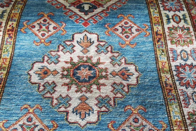 Galerie Shirazi Pau - tapis Kazak 313129-b