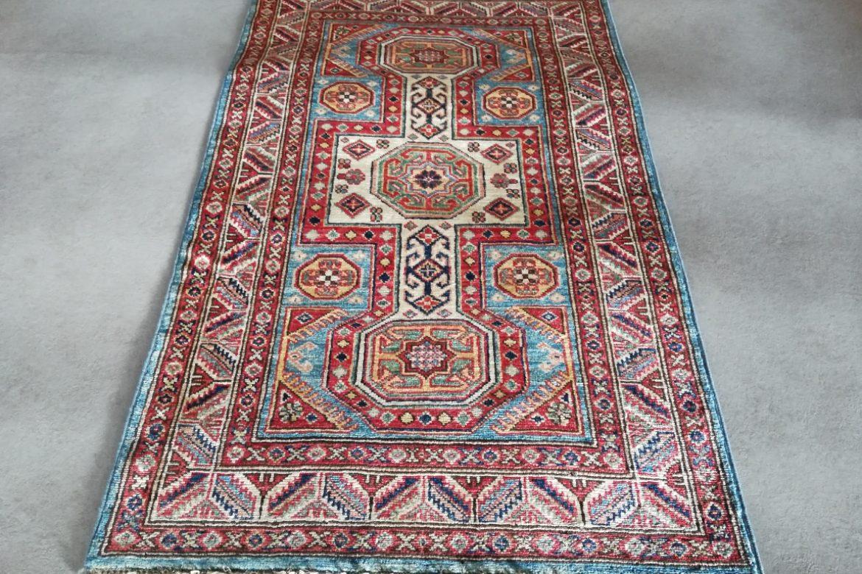 Galerie Shirazi Pau - tapis Kazak 313506