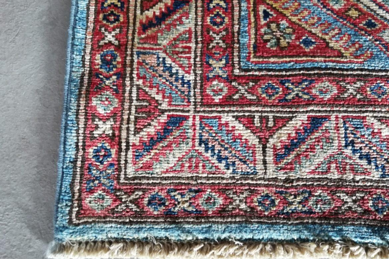 Galerie Shirazi Pau - tapis Kazak 313506-a