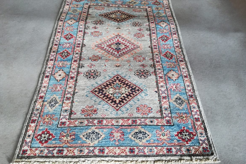 Galerie Shirazi Pau - tapis Kazak 313520