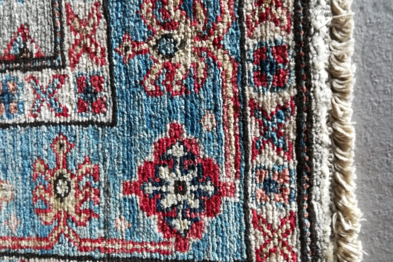 Galerie Shirazi Pau - tapis Kazak 313520-a