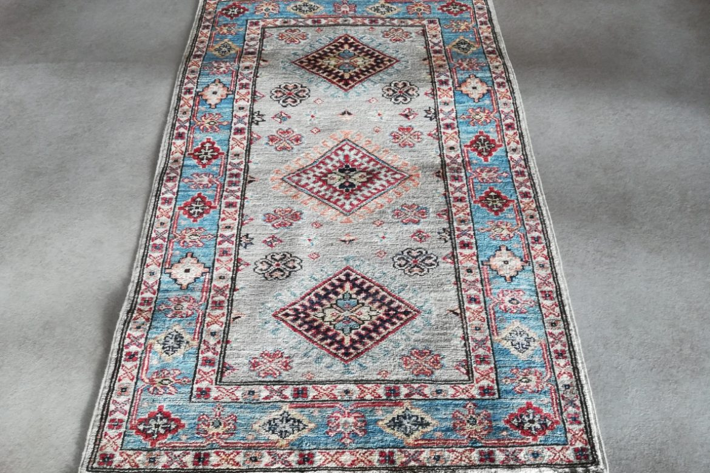 Galerie Shirazi Pau - tapis Kazak 313524