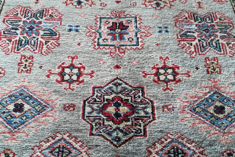 Galerie Shirazi Pau - tapis Kazak 335877-b