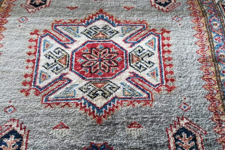 Galerie Shirazi Pau - tapis Kazak 335879-b