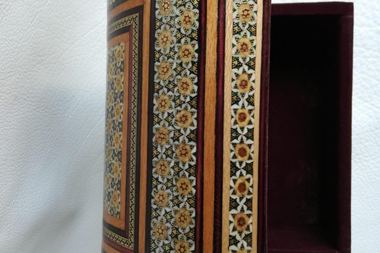 Boite marqueterie-Galerie Shirazi-Pau- 012-L.2