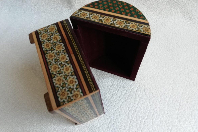 Boite marqueterie-Galerie Shirazi-Pau- 012-M.2