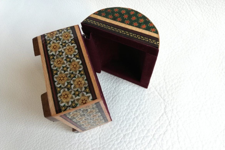 Boite marqueterie-Galerie Shirazi-Pau- 012-S.2
